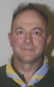 Ian Dugdale